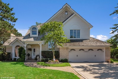 1405 Pine Cove Court, Darien, IL 60561 - #: 10508873