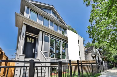 2234 W Oakdale Avenue, Chicago, IL 60618 - MLS#: 10508883