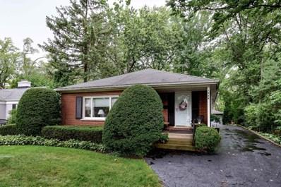 1952 Linneman Street, Glenview, IL 60025 - #: 10508889