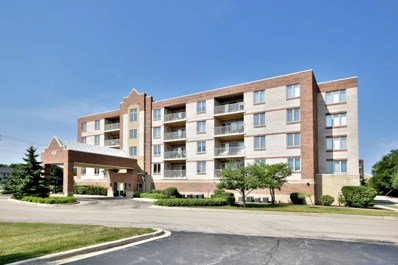 175 W Brush Hill Road UNIT 405, Elmhurst, IL 60126 - #: 10508903