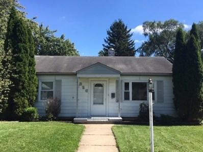 326 S Reed Street, Joliet, IL 60436 - #: 10508905