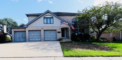620 Misty Creek Drive, New Lenox, IL 60451 - #: 10508911