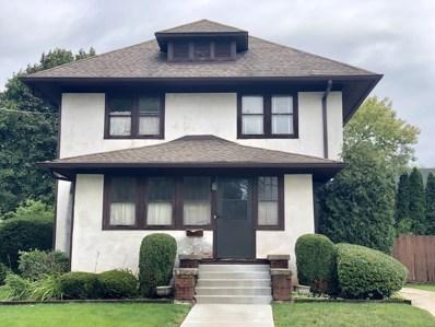 357 S Hayward Street, Woodstock, IL 60098 - #: 10508929