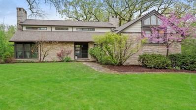 423 Briargate Terrace, Hinsdale, IL 60521 - #: 10508954