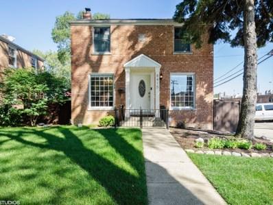 8415 Keystone Avenue, Skokie, IL 60076 - #: 10509003