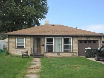 802 W 11th Street, Sterling, IL 61081 - #: 10509023