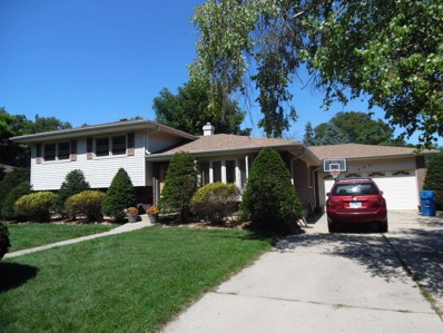 444 Cherry Court, Roselle, IL 60172 - #: 10509031