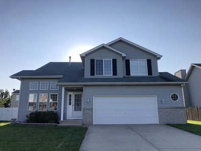 2623 Cedar Breaks Court, Plainfield, IL 60586 - MLS#: 10509032