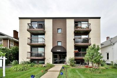 1440 Jefferson Street UNIT 2E, Des Plaines, IL 60016 - #: 10509058