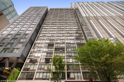 230 E Ontario Street UNIT 1801, Chicago, IL 60611 - #: 10509062