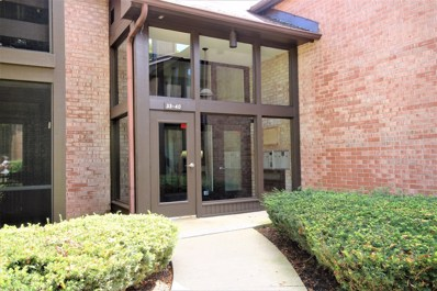 720 St Andrews Lane UNIT 33, Crystal Lake, IL 60014 - #: 10509081