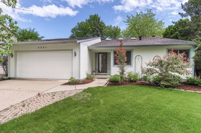 6581 Raintree Court, Lisle, IL 60532 - #: 10509084
