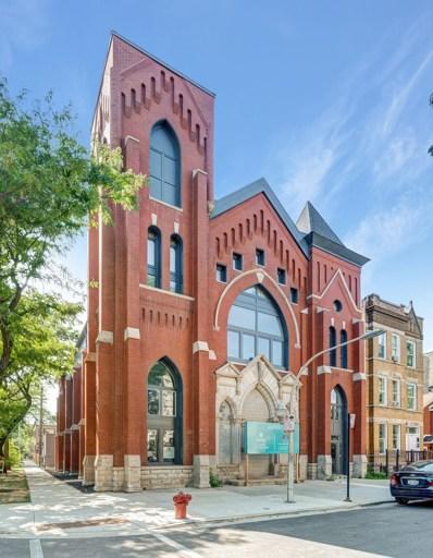 1300 N Artesian Avenue UNIT E, Chicago, IL 60622 - #: 10509100