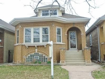 5242 W Schubert Avenue, Chicago, IL 60641 - #: 10509105