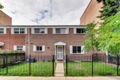 6140 N Winthrop Avenue, Chicago, IL 60660 - #: 10509123