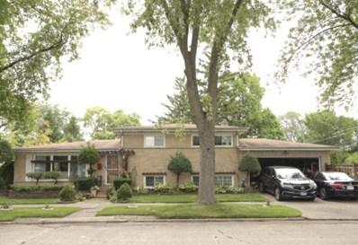 8601 Monticello Avenue, Skokie, IL 60076 - #: 10509143