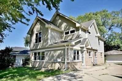 229 Broker Avenue, Itasca, IL 60143 - #: 10509207