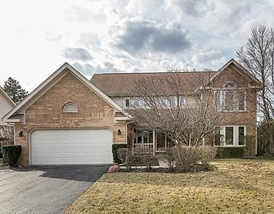 405 Newtown Drive, Buffalo Grove, IL 60089 - #: 10509243