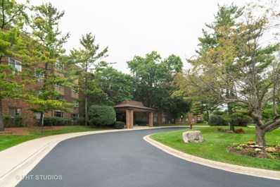 1500 Robin Circle UNIT 111, Hoffman Estates, IL 60169 - #: 10509288