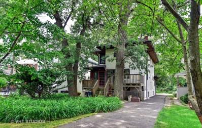 29 Thatcher Avenue, River Forest, IL 60305 - #: 10509296