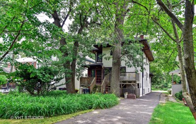 29 Thatcher Avenue, River Forest, IL 60305 - #: 10509296