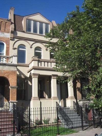 826 E 48th Street, Chicago, IL 60615 - #: 10509337