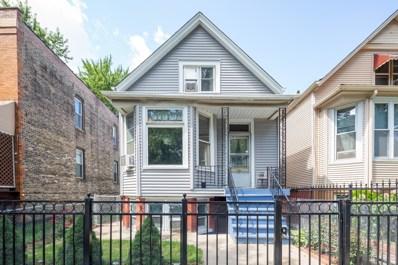 3904 N Troy Street, Chicago, IL 60618 - #: 10509352