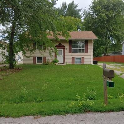306 Elmwood Lane, Antioch, IL 60002 - #: 10509373