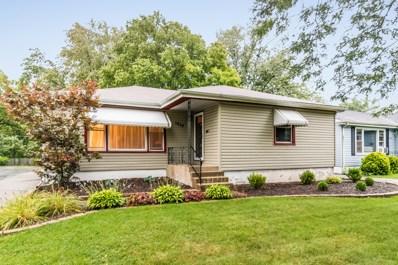 1656 Linden Road, Homewood, IL 60430 - #: 10509382