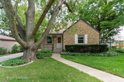 213 N Preston Avenue, Elgin, IL 60120 - #: 10509394