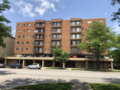 7830 W North Avenue UNIT 308, Elmwood Park, IL 60707 - #: 10509434