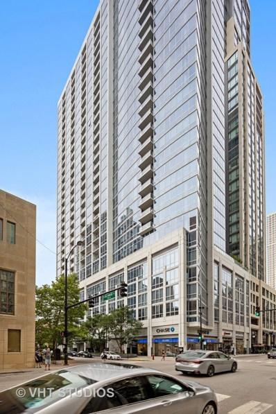 2 W DELAWARE Place UNIT 2407, Chicago, IL 60610 - #: 10509437