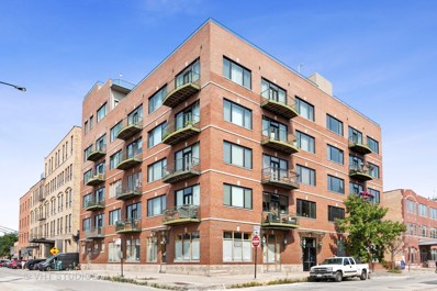 1152 W Fulton Street UNIT 2A, Chicago, IL 60607 - #: 10509439