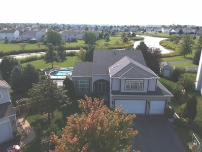 2917 Stillwater Court, Plainfield, IL 60586 - MLS#: 10509453