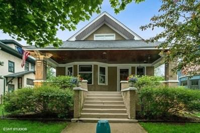 539 S Oak Park Avenue, Oak Park, IL 60304 - #: 10509500