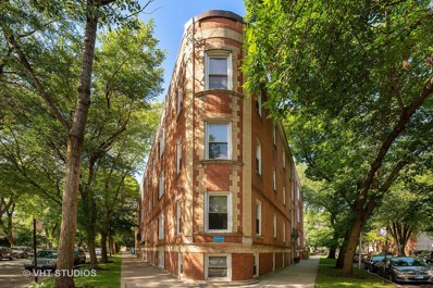 5812 N Wayne Avenue UNIT 3B, Chicago, IL 60660 - #: 10509512