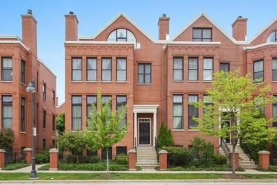 1807 Admiral Court, Glenview, IL 60026 - #: 10509547