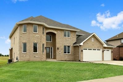 8247 Katie Lane, Frankfort, IL 60423 - #: 10509558