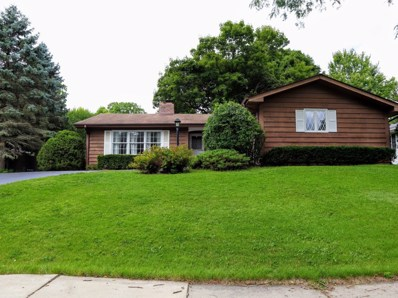 338 S Wulff Street, Cary, IL 60013 - #: 10509582