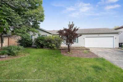 121 W Linda Lane, Cortland, IL 60112 - #: 10509591