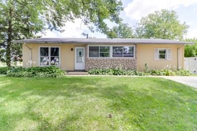 1313 Pinehurst Drive, Bloomington, IL 61704 - #: 10509605