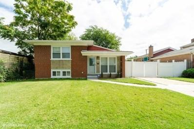 9821 S Prairie Avenue SE, Chicago, IL 60628 - #: 10509662