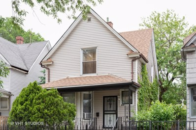 848 N Lawler Avenue, Chicago, IL 60651 - #: 10509766