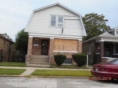 8031 S Dorchester Avenue SE, Chicago, IL 60619 - #: 10509783