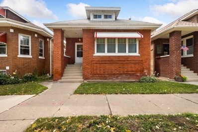 4839 N Kentucky Avenue, Chicago, IL 60630 - #: 10509790