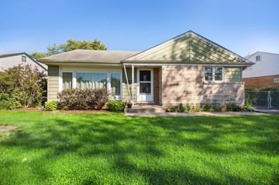9105 OLEANDER Avenue, Morton Grove, IL 60053 - #: 10509795
