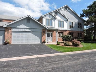 9830 Terrace Court E UNIT B2, Palos Park, IL 60464 - #: 10509856
