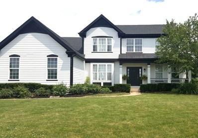 9210 Daniel Lane, Spring Grove, IL 60081 - #: 10509908
