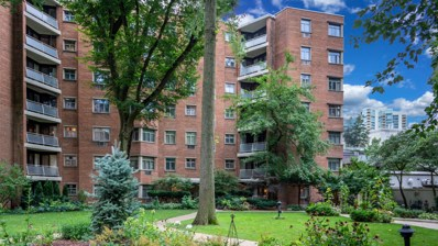 1860 Sherman Avenue UNIT 1NW, Evanston, IL 60201 - #: 10509912