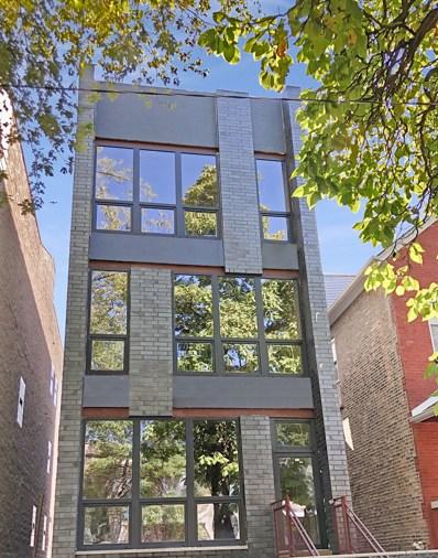 2449 W Haddon Avenue UNIT 1, Chicago, IL 60622 - #: 10509945